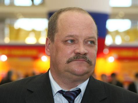 Эсеры хотят сорвать съезд «Партии пенсионеров» 7 апреля?