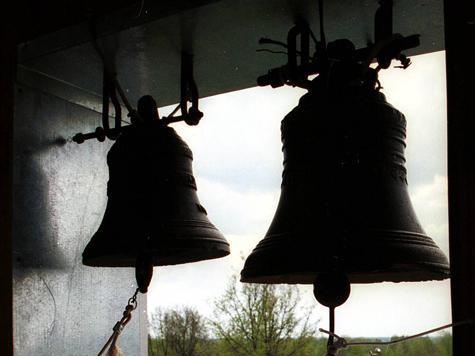 По образцам XVII—XVIII века будут отлиты новые колокола для Ново-Иерусалимского монастыря в Истринском районе Подмосковья