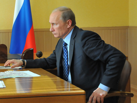 Владимир Путин одобрил идею Дмитрия Анатольевича