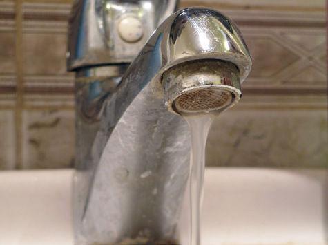 Воду в можайских квартирах облюбовали сразу два вида микробов