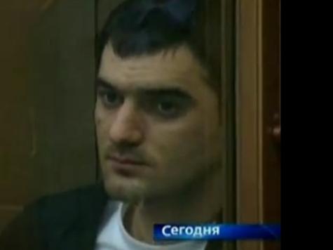 Убит отец Аслана Черкесова