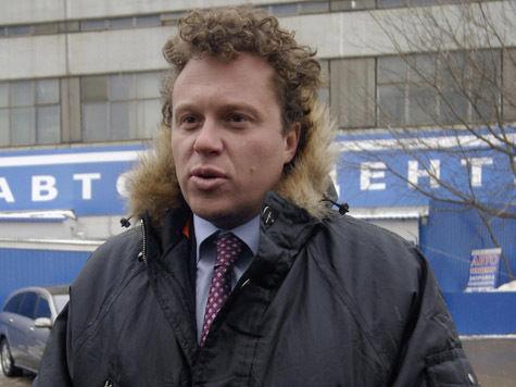 МВД России намерено заочно арестовать предпринимателя, обвиняемого в хищении на 5,7 млрд. рублей