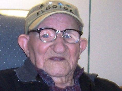 В США скончался старейший житель планеты