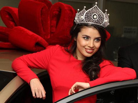«Мисс Россия» попробует победить на конкурсе «Мисс мира» с помощью Рахманинова