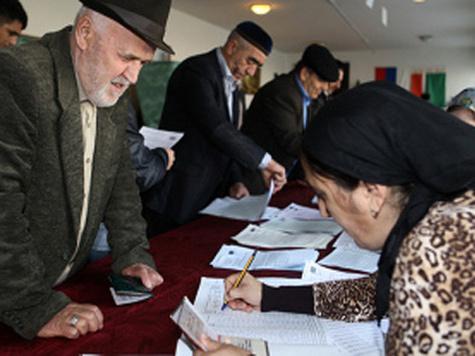 """Итоги выборов в который раз подтверждают, что """"Единую Россию"""" любят в национальных республиках"""