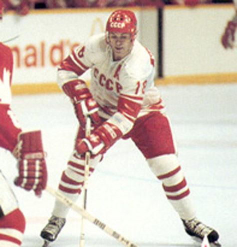 Умер легендарный хоккеист Владимир Викулов