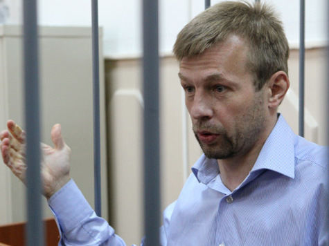Суд не отпустил экс-мэра Урлашова к старушке-матери