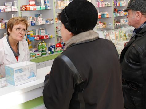 """""""Столичные аптеки"""" проиграли в монополию"""