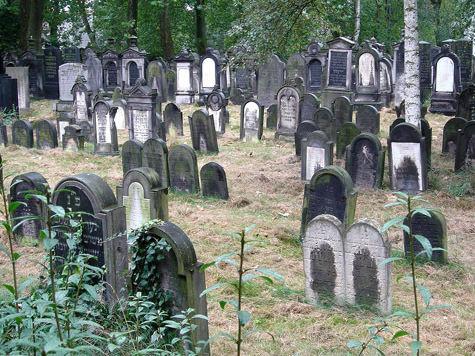 Глава гестапо Мюллер мог быть похоронен в братской могиле на еврейском кладбище