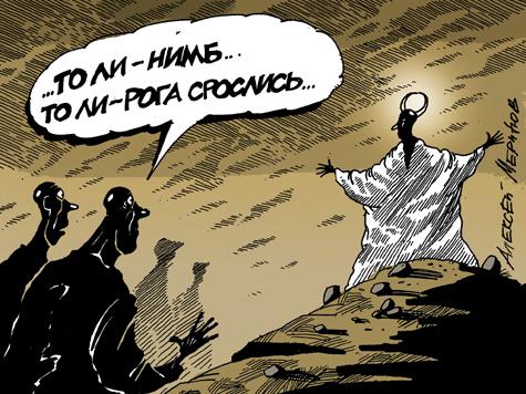 Выборы в Думу усложнятся