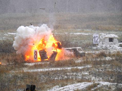 Террористы, планировавшие взрыв во время отборочного матча ЧМ-2014, подорвали себя раньше времени