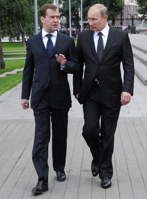 Догнать и перегнать... Белоруссию