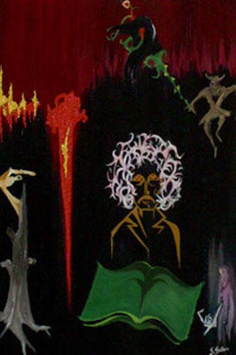 Картины Сталлоне выставят на месте убийства Павла Первого
