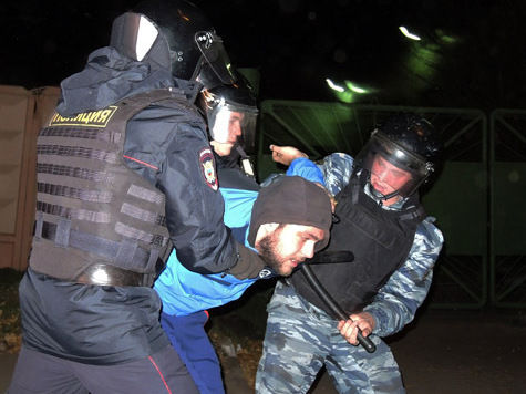 Депутаты Мосгордумы - о событиях в Бирюлево
