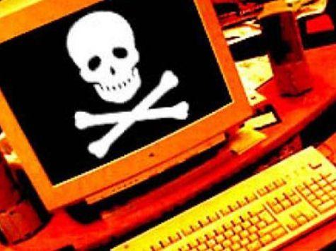 «Антипиратский» закон начинает действовать в России несмотря на массовые протесты