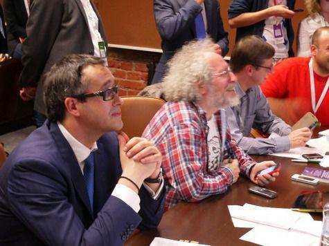 Венедиктов готов пересчитать голоса вместе с Навальным