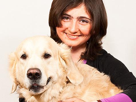 """Зоопсихолог Соня Баскина: """"Животные — этонаши зеркала!"""""""
