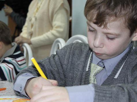 В Иванове открыт детский дом для одарённых детей-сирот