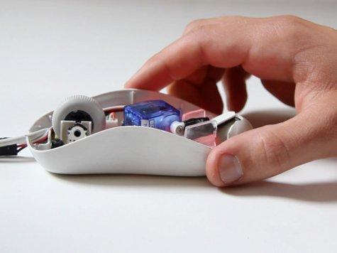 Это довольно интересное устройство разработано немецкими студентами