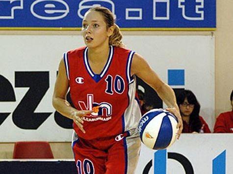 Самое красивое лицо российского баскетбола объявила о завершении карьеры
