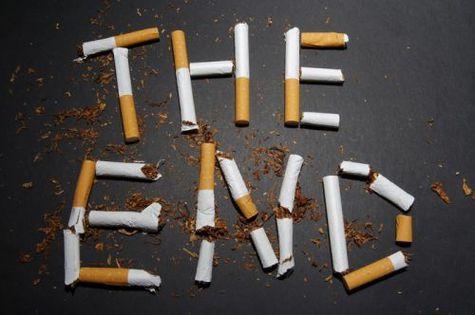 «Неправильные» сигареты могут  запретить