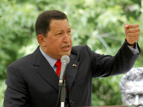 Главное - чтобы в ближайшее время в Венесуэле не сменился режим
