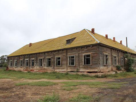 В Астраханской области обнаружилась деревня висельников