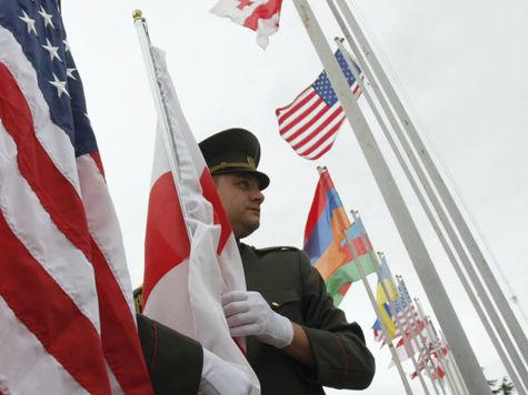Болгария попросила у США помощи
