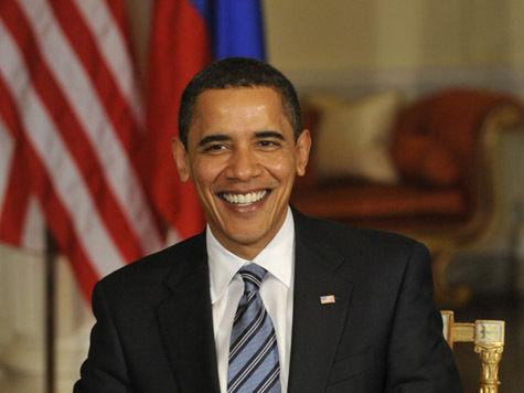 Обама завяз в «Звездных войнах»