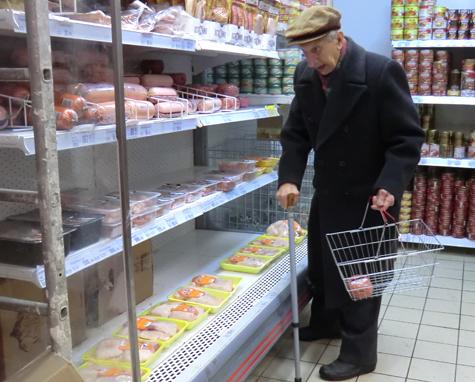 В таких магазинах жители смогут купить продукты и товары первой необходимости