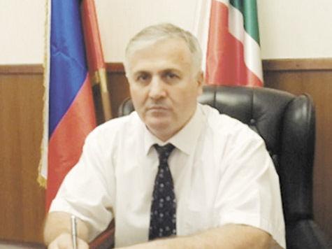 Кадыров уволил чиновника за непутевую дочь