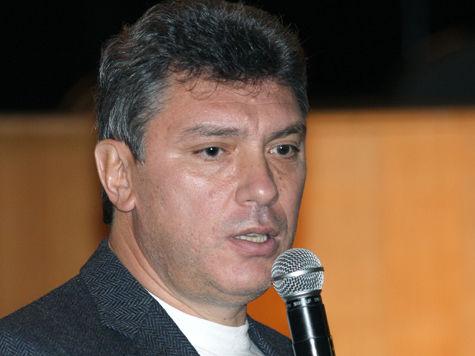 КС оппозиции посидит за Развозжаева