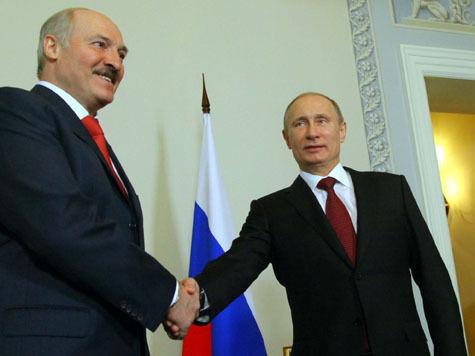 Вопрос о кредите для Белоруссии в 2 миллиарда долларов пока остался без ответа