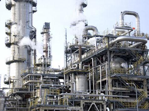 Что проспал «Газпром»: сланцевый газ или уголь?