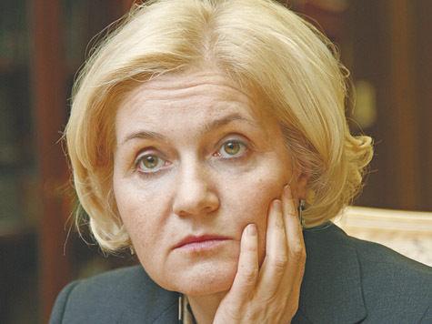 Вице-премьер РФ Ольга Голодец: «Количество отказов от собственных детей в нашей стране беспрецедентно для Европы»