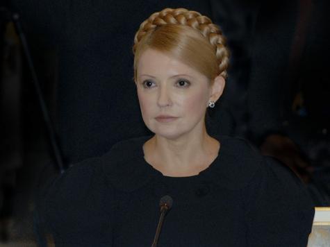 Юлию Тимошенко травили как Майкла Джексона?