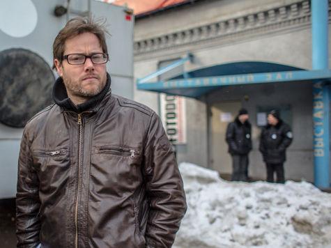 Швейцарский режиссер рассказал «МК» о прерванном спектакле про Pussy Riot