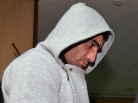 Зейналову предъявлено обвинение в убийстве