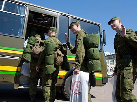 Полиция проводит проверку по факту беспорядков на сборном пункте, которые устроил чиновник