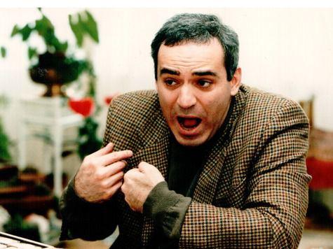 Свидлер – претендент, а Каспаров заменит Таля