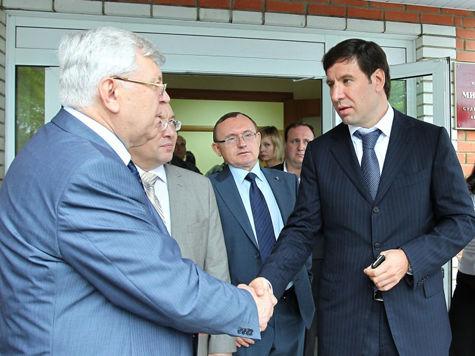 Война кланов в разгаре. Кто хочет сместить губернатора Юревича?