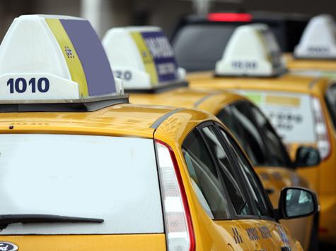 Плата за проезд в такси, взятом в аэропорту «Внуково», вероятно, заметно снизится в ближайшее время