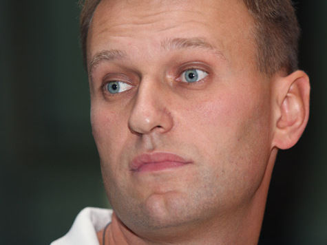 Навальный vs