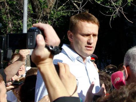 Зачем Кремль раскручивает Навального