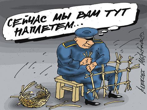 Братское дело Навального