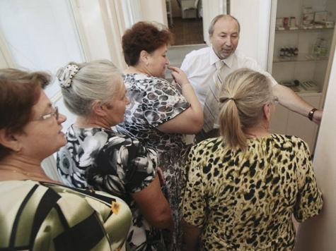 В Щелковском районе открылся первый кабинет врача общей практики