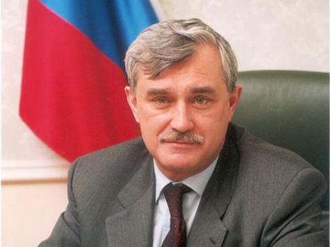 Полтавченко взял Петроград