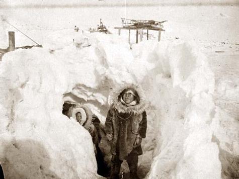 Возвратили землицу-Алясочку, возвратили родимую взад...