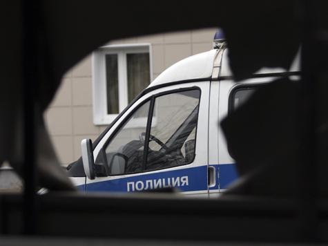 Полицейский устроил смертельную аварию, пытаясь избежать ДТП