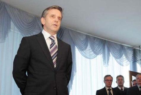 """Посол России на Украине Михаил Зурабов: """"Сегодня вряд ли кто-то что-то скажет по-украински, чтобы я не понял. Даже нюансы"""""""
